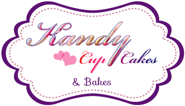 Kandy Cup Cakes